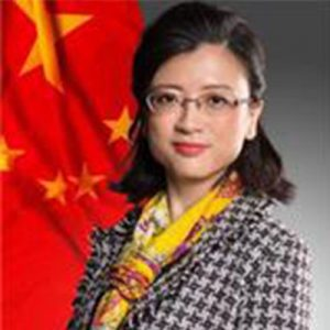 Yu Hong, HE Ambassador of China to Nepal