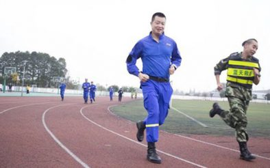 CPC Party Members Rush To Frontline Of Wenchan Quake
