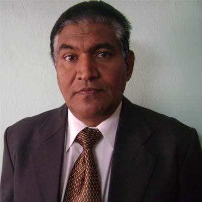 Nimananda Rijal