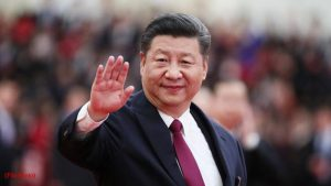 Chinese President Xi Jinping Prepares Road-Map For Peaceful Reunification