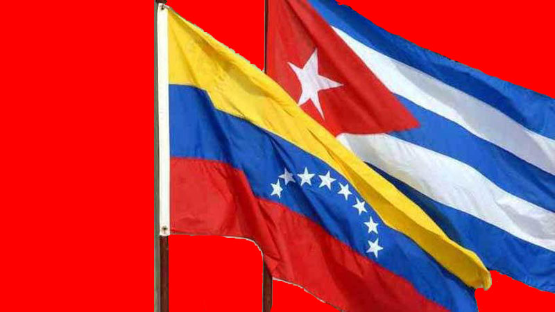 Cuba condemns the coup attempt in Venezuela, Expresses solidarity with President Maduro