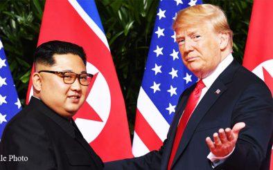 Will Vietnam hold a Trump-Kim summit?