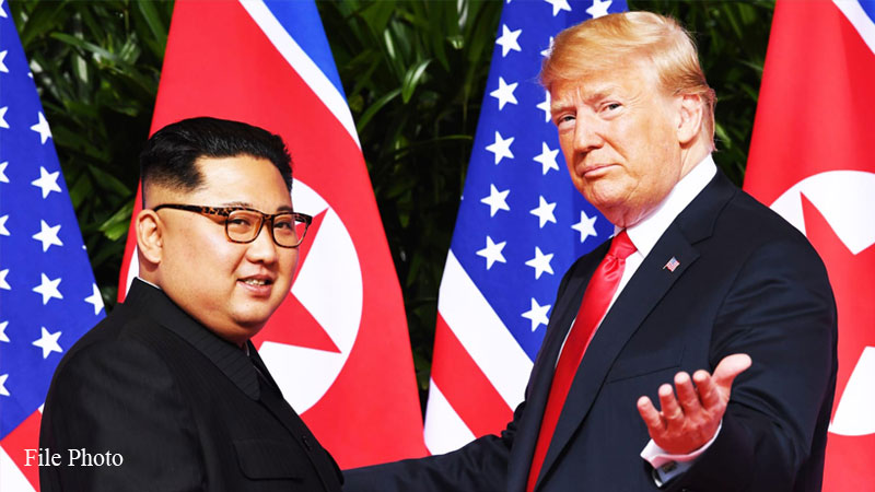 Will Vietnam hold a Trump-Kim summit?