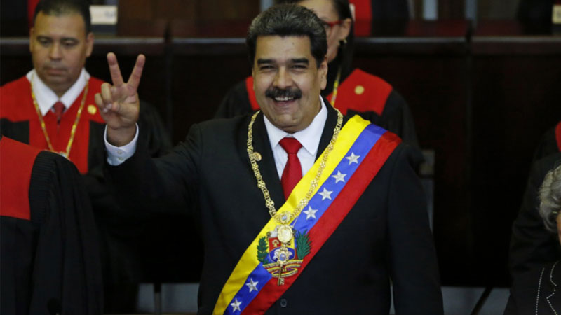 CPI(Marxist) Condemns the US Intervention in Venezuela