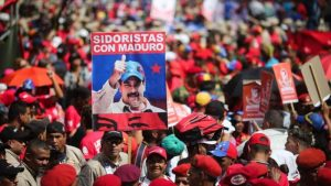 ILPS Supports President Maduro Against Usurper Backed By the US And Ultra-Reactionaries