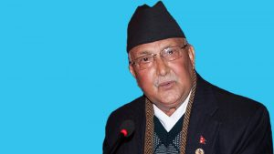 No referendum on already-ousted monarchy – Prime Minister Oli