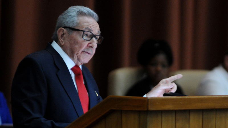 New constitution guarantees continuity of Revolution – Raul Castro