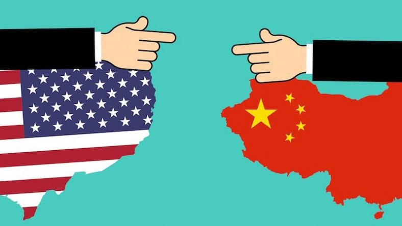 China's destiny relies on self-development, not US goodwill