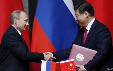 China-Russia relations transcend geopolitics – Chinese Media
