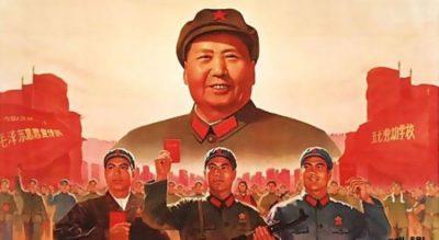 अक्टोबर समाजवादी क्रान्ति र चिनियाँ क्रान्तिमा यसकाे प्रभाव
