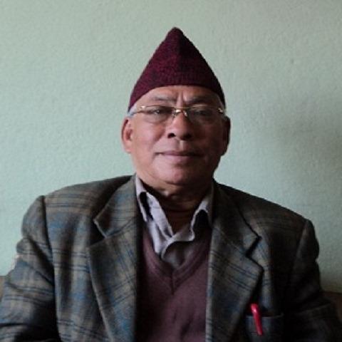 Chitra Bahadur Shrestha