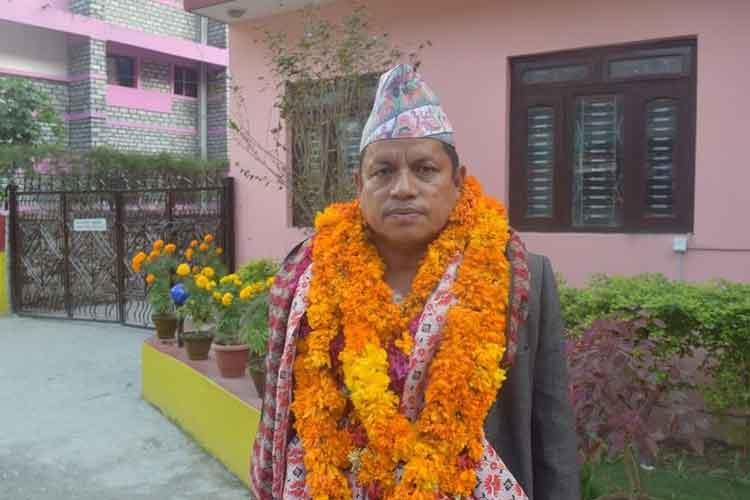 Bhuprendra Thapa