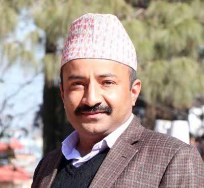 Prakash Dahal, Son of Chairman Prachanda,