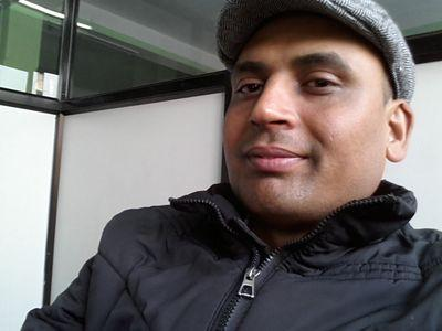 Pramesh Pokharel, Young leader of ANPFa