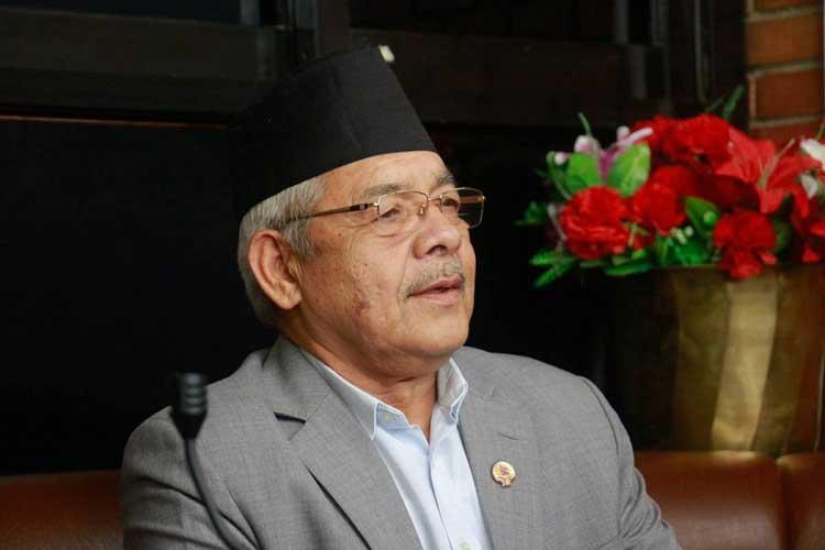 नेपाल नवनिर्माण महाअभियान