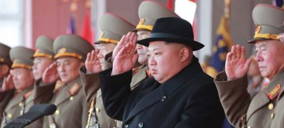 Let us fight bravely for the party, revolution, country and the people – Marshal Kim Jong Un