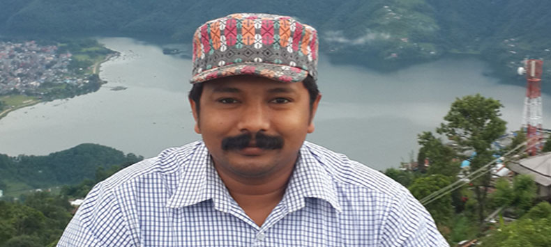 नेपाली कृषिलार्इ ध्वस्त गर्ने र बामपन्थी सरकारलार्इ बद्नाम गर्ने साम्राज्यवादी षड्यन्त्र बारे