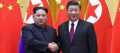 सि जिनपिङ-किम जाेङ उन शिखर वार्ताकाे ऐतिहासिक सन्देश
