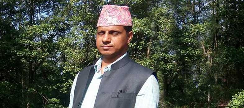 Ramesh Guragain