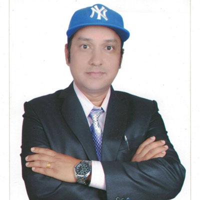Shishir Shrestha Milan Afanta