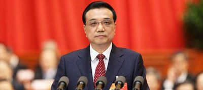China lowers Corporate fees to boost real economy