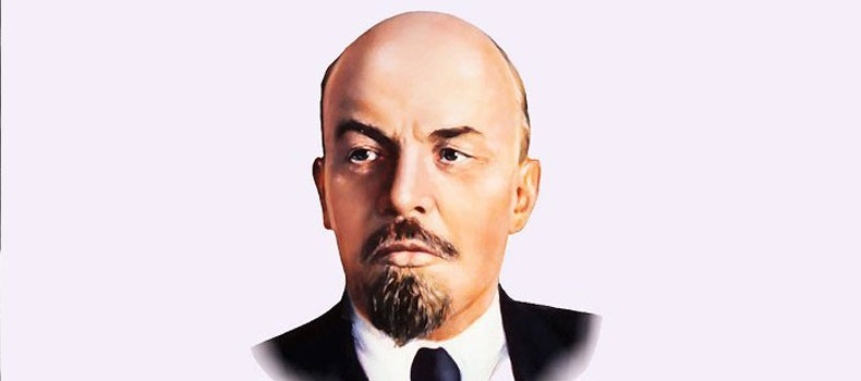 Vladimir Ilyich Lenin, भ्लादिमिर इल्यिच लेनिन