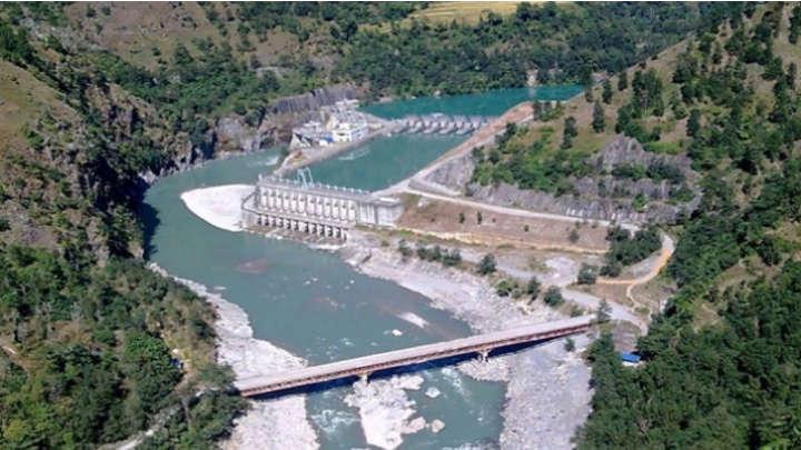 Hydro-power Project in Nepal