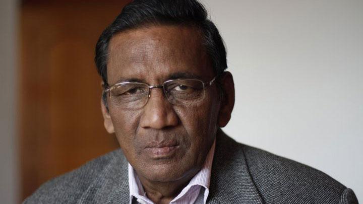 Ananda Swaroop Verma