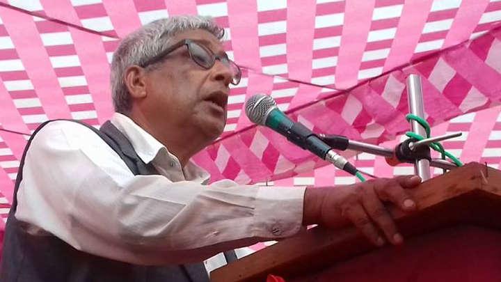 शेषुराम भण्डारी Sheshu Ram Bhandari