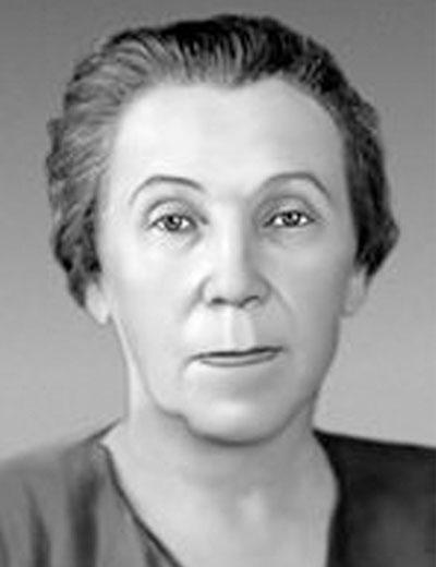 Lidiya Alexandrovna Fotieva