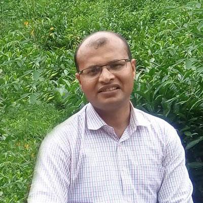Madhav Dhungel