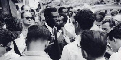 प्याट्रिस लुमुम्बाको अन्तिम पत्र