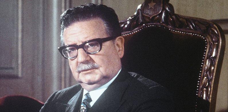 सेप्टेम्बर ११ः जब चिलीका जननिर्वाचित राष्ट्रपतिलार्इ राष्ट्रपति भवनमै हत्या गरेर 'कू' गरियो