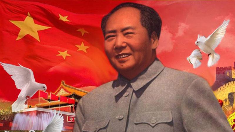 अध्यक्ष माओ, चिनियाँ क्रान्ति र माओ विचारधाराको सुत्रपात