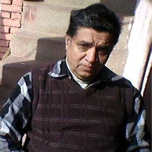 Sheshmani Acharya