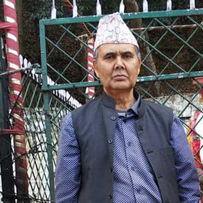 NArayan Sharma Kamal Prasad नारायण शर्मा कमलप्रसाद