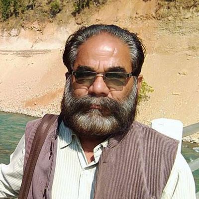 Kali Bahadur Malla, Memer of the parliament, upper house