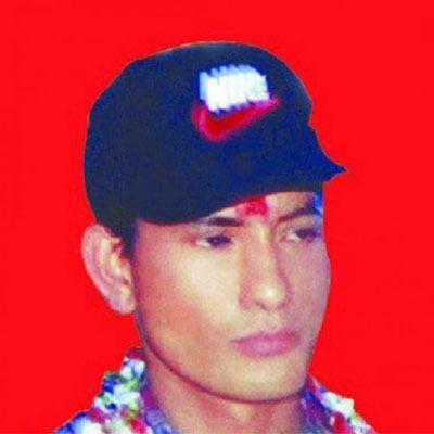 Reet Bahadur Khadka Pratap रितबहादुर खड्का