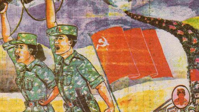 जनयुद्ध दिवस र फेअर फाइटर्स फाउण्डेसनको आवश्यकता