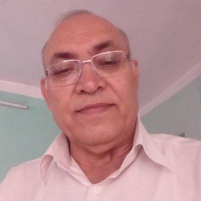 Lok Narayan Subedi