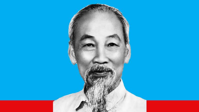 Ho Chi Minh, Great Revolutionary Hero of Vietnam