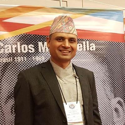 Pramesh Pokharel प्रमेश पोखरेल