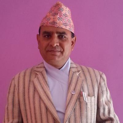 Premal Kumar Khanal प्रेमलकुमार खनाल