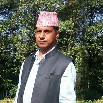 रमेश गुरागाँई, Ramesh Guragain Leftreviewonline Com
