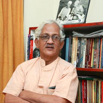 Prof. Vainkatesh Aatreya प्रा. वैंकटेश आत्रेय