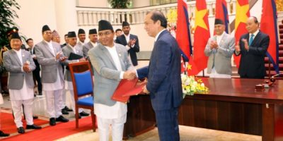 pm kp oli in viyetnam