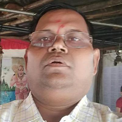 Alok kumar satpute India, raipur chhattisgarh