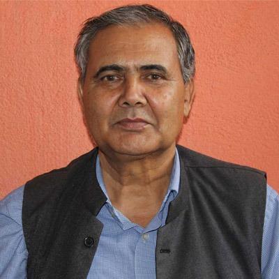Narayan Sharma Kamal Prasad
