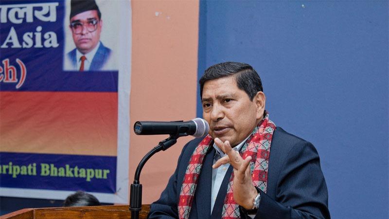 Narayan Kaji Shrestha Prakash