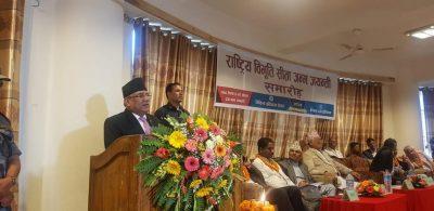 नेपालका धार्मिकस्थलहरुलाई अन्तर्राष्ट्रियस्तरमा जोडनुपर्छ – अध्यक्ष प्रचण्ड